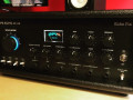 Echo Fix Tape EF-X2 Black Front panel, made in Australia.  Roland Space-Echo style.