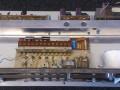 Nieuw chassis LGK-Teknik verder in opbouw.