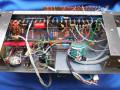 Meazzi Factotum Special door Erik Lemans (DK) rewired naar Meazzi Echomatic 1 circuit.
