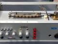 NCN echo gebouwd door Nico Nelson. Kenmerken zijn de ronde verchroomde druktoetsen en de befaamde snaaraandrijving. Het Philips embleem is een van Nico's grapjes. Deze echo is eigendom van Roy Sourioroseno.