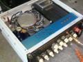 REVERB-MATIC Disc-Echo, een home-made Meazzi - Binson samenstelling door Pavel Petrus uit Innsbruck Oostenrijk.