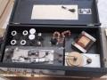 Vox LT vanaf Short Tom chassis gebouwd door Nico Nelson, voor Johnny DHondt van Hemelsblauw, The Boys, open.