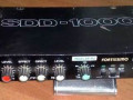 Fortissimo SDD 1000, front.