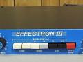 DeltaLab Effectron III  ADM 1030 Digital Delay, front.