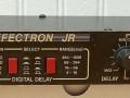 DeltaLab Effectron JR 1050 Digital Delay, front.