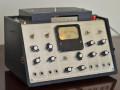 Echoplex EM-1 Groupmaster 1971, 4 inputs en Ep-3 preamp circuit, front.