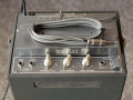 Echoplex EP-1 buis ca. 1961, 3 knops model, front met deksel over cartridge.