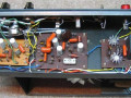 Echoplex EP-3 solid state 1970-1991, solid state circuit.