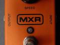 MXR Phase 90 M-101 1974, front. Phaseshifter beroemd geworden dankzij Eddie Van Halen.