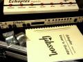 Gibson (voorheen Oberheim) Echoplex Digital Pro met footcontroller en Gibson label 2001.