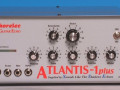 Atlantis-1 Plus echo.