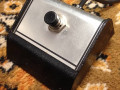 Hohner Echo Plus solid state Sound on Sound 1968, footswitch.