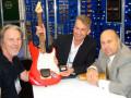 Het 2020 Schaller team, in het midden Dr. Lars Bünning, directeur eigenaar sinds 2009.