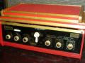 Schaller Echo-Sound 1963-1965, verbouwd naar tape echo door Peter Hoffmann, front.