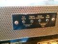 Schaller Echo-Sound buizen, instelpotmeters kalibratie.