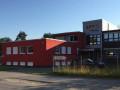 Schaller gebouw Postbauer-Heng 2007.