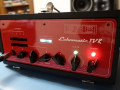 ESE-Echomatic IV R Redfront 4 playback- en 4 feedbackselectors.
