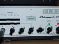 ESE-Echomatic VI Silverfront, 6 playback- en 6 feedbackselectors.