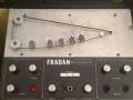 Fradan Echomatic 50, onderdeel van 50 watt buizenamp, Copycat idee.