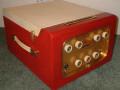 Selmer Truvoice Echo 400, o.a. gebruikt door Bert Weedon.