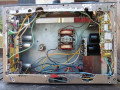 Framez Binson kloon drum echo gebouwd door Jean Paul Caro (France). Met Binson parts en Meazzi Echomatic-J circuit, open onderzijde.