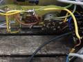 Framez / voxECHO by jpc, Echomatic kloon gebouwd door Jean Paul Caro (France), toegepaste oscillator uit een Binson PE-603.