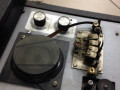 Davoli Echomusic Powered  buizen mixer, 3 weergavekoppen Meazzi stijl.