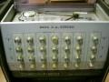 Blackfield Personal 1010 Special Sound  6-kanaals Echo PA System buizen, gelijk aan FBT Personal, front.
