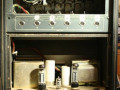 FBT 6 kanaals Echo PA System Personal 1002 buizen, open back met eindtrap (eindbuizen 2x EL503 en ECC82).