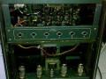 FBT 6 kanaals Echo PA System Personal  2002 buizen, open back met eindtrap (eindbuizen 4 x EL503 en ECC82).
