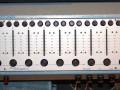 Ackuset 9 kanaals BDE mixer.