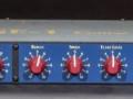 Amtech Guitar Echo Age-One, 2e serie, de opvolger van de Age-1 front.