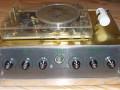 Homebuild Binson Hybrid AVA met originele Binson koppenplaat,, door LGK Sweden, control panel.