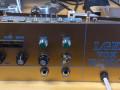 LGK VOX Echo met Meazzi buizencircuit en speedcontrol uitgebouwd.