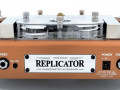 T-Rex Replicator, back.