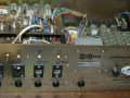Swiss Echo 2000 Delay en Spring Reverb, inside back.