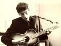 Young Brian May op zijn Toledo.