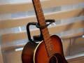 Texas Ranger 12S 12 snarige Western Steelstring gitaar, zijzicht.