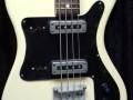 Egmond Tornado 2EBS1 Bass, body  front.