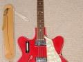 Rosetti Bass 8, 1e generatie Rambler, front.