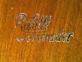 Rosetti Serenader juli 1956, logo.