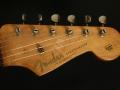 Kop Fender seriemodel 1961 Stratocaster, rosewood toets.