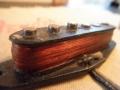 Fender 59 element als 34346 korte doorgedrukte G magneet top