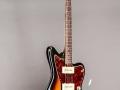 Fender Jazzmaster Sunburst als gebruikt door Bruce in 1960-1961.