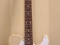Fender Telecaster als gebruikt door Bruce.