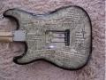 Fender Scotsman in wording.