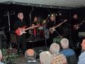Guitar Syndicate met Frank Bierque op rhytm gitaar.