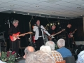 Ritchie Paris met Guitar Syndicate.