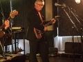 Luc Kennis lead gitaar.