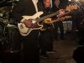 Ook bij de Sixties Shadows Tribute band speelt Brian mee.